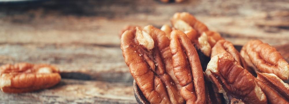 Pekanové ořechy: Trocha exotiky do vašeho vánočního pečení