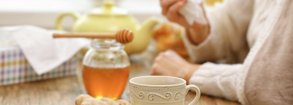 Med jako bojovník proti nachlazení a mýty o jeho užívání