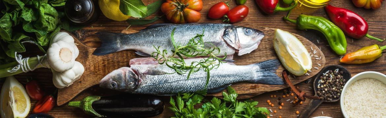 Jak se stravovat po infarktu? Inspiraci hledejte u jižních národů