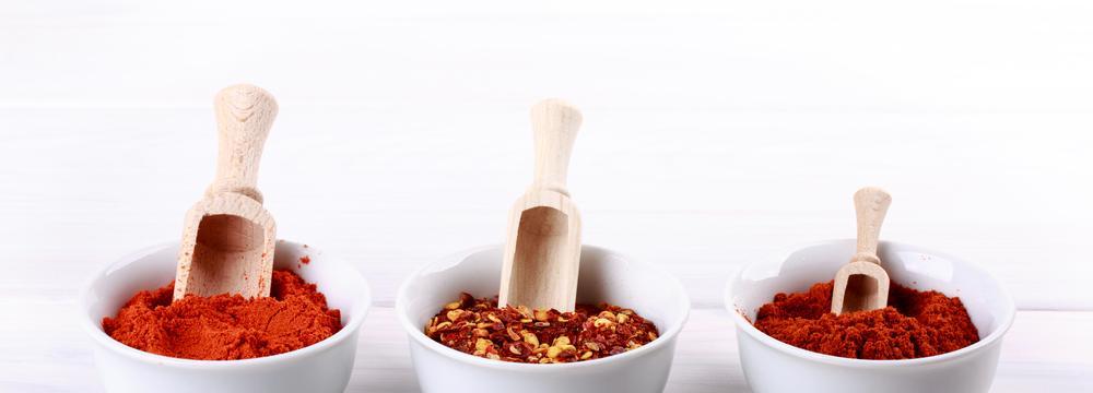 Červená paprika jako koření: V čem prospívá zdraví a proč jí používat v kuchyni?