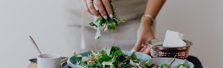 Základní kroky ke zdravému stravování, které zvládne každý