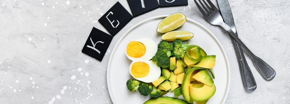 Keto dieta a její rizika – na co musíte myslet, než se do ní pustíte