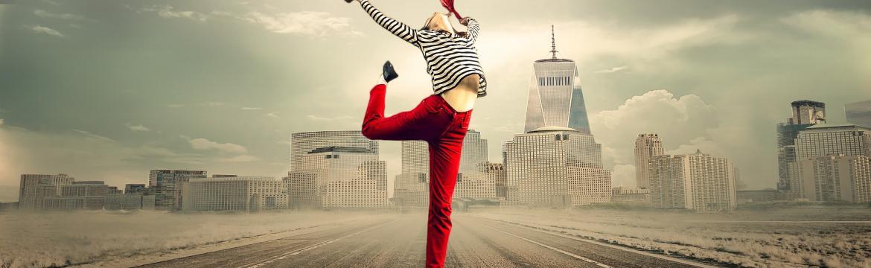 5 jednoduchých cest ke každodennímu zlepšení nálady