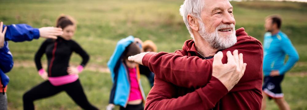 Riziko rakoviny sníží dostatek pohybu a správná životospráva. Vědci nově kladou důraz na holistický přístup ke stravě