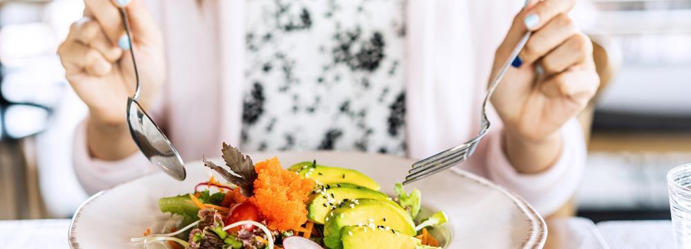 Ortorexie je novodobá porucha příjmu potravy. Neohrožuje právě vás?