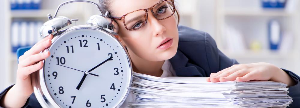 10+1 otázek: Rozhovor s MUDr. Marií Skalskou na téma chronický stres