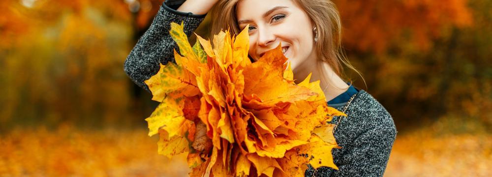 Podzimní splín je přirozený, naučte se s ním vyjít