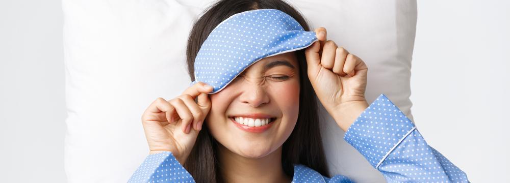 Vytvořte si svou spánkovou rutinu na míru. Místo času usínání se vyplatí řešit něco jiného