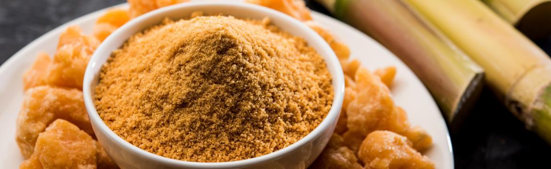 Hledáte tu nejlepší alternativu bílého cukru? Pak zkuste rapaduru
