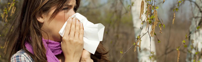 Alergické rýmy letos přichází dříve – lze se jim nějak bránit?