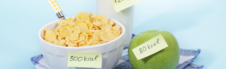 Musíte opravdu počítat kalorie, když chcete zhubnout? Vysvětlíme vám, jak to je