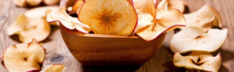 Nasušte si ovoce na zimu. Zvládne to opravdu každý