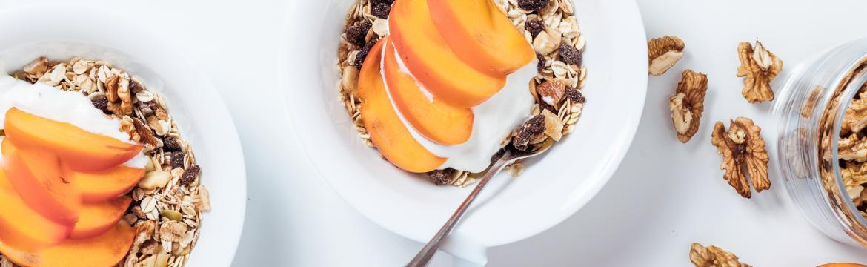 Zdravá strava v různém období života. Co je pro vás vhodné právě teď?