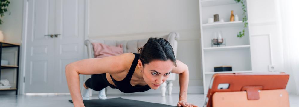 Tabata – superefektivní cvičení nejen pro časově vytížené