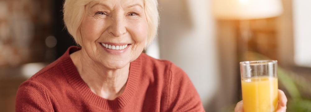 Nová studie ukazuje, že vitamin C by mohl být klíčem k udržení svalové hmoty ve stáří