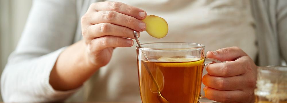Léčivý zázvor: S čím vším vám na podzim a v zimě může pomoci?