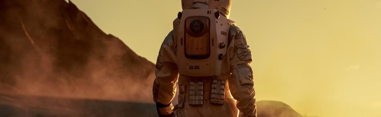 Jak chodí kosmonauti ve stavu beztíže na toaletu?