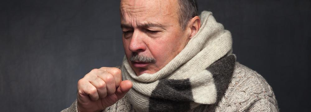 Základní preventivní opatření proti zápalu plic