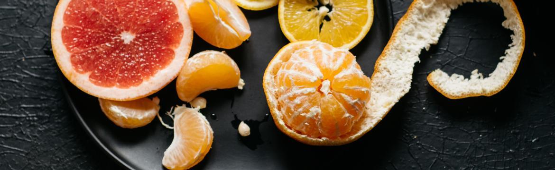 Citrusy v zimě: Jsou pro tělo opravdu tak prospěšné?
