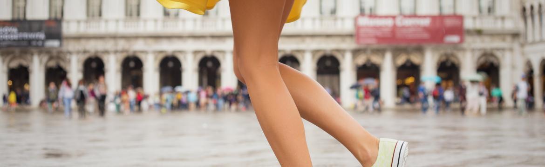 Tekuté silonky: dokonalá pomůcka pro ženy, kterou musíte poznat
