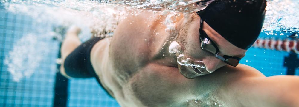 Olympijské hry: tvrdý svět profesionálních sportovců