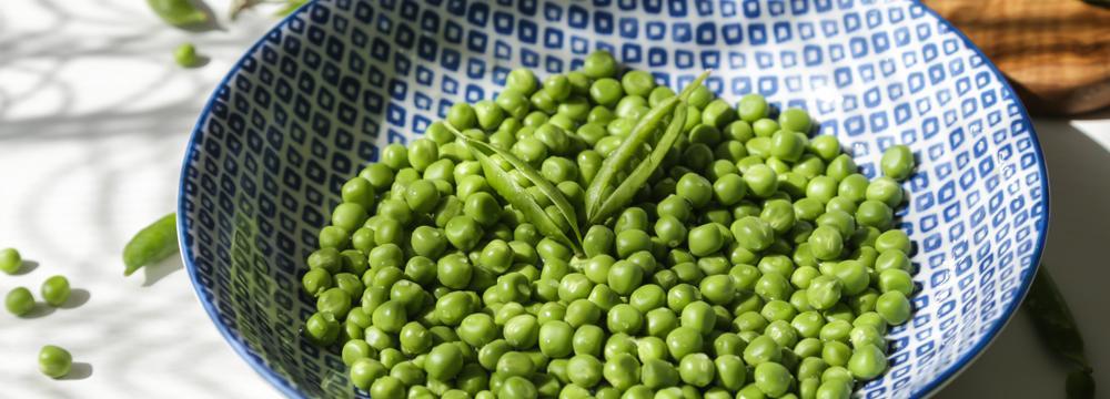 Luskový hrášek: jeho přínosy pro zdraví a využití v kuchyni