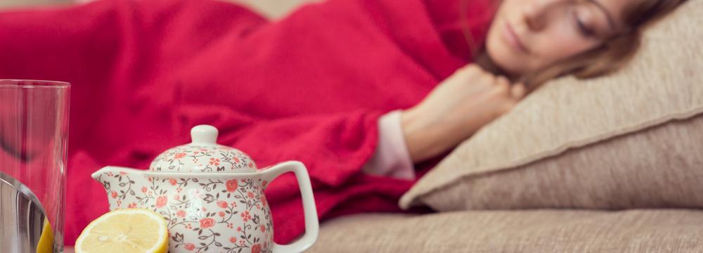 Jak rozeznat běžné nachlazení od chřipky?