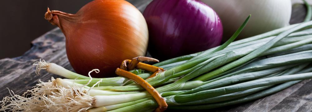 Cibule: její prospěšné účinky a všestranné využití v kuchyni