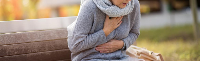 Jak se může projevit infarkt u žen? Pozor na náznaky