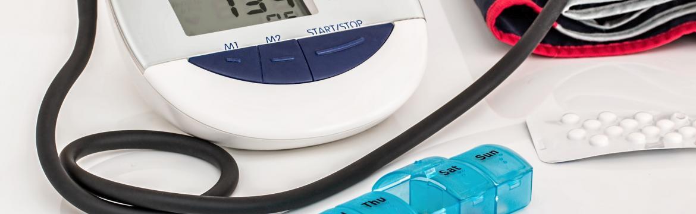 Máte vysoký krevní tlak? Zde jsou způsoby, jak se ho zbavit bez prášků