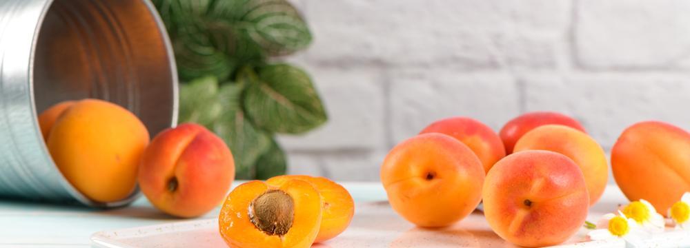 Meruňky: jako slunce kulaté a zářivé. V čem jsou naprosto jedinečné?