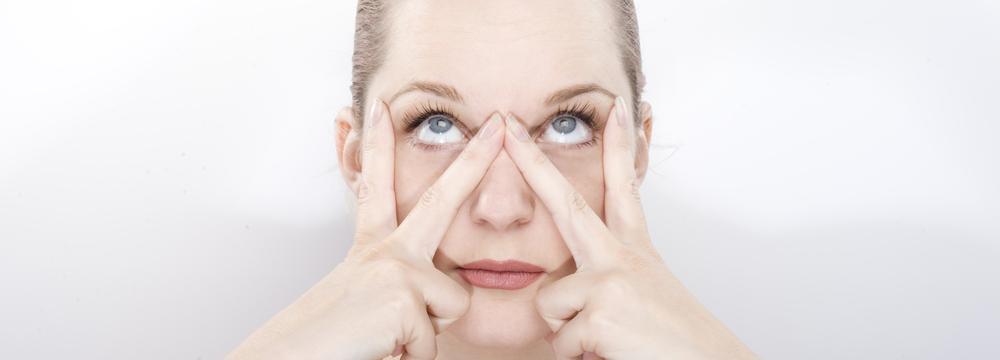 Oční jóga: nejlepší pomoc pro unavené oči od počítače