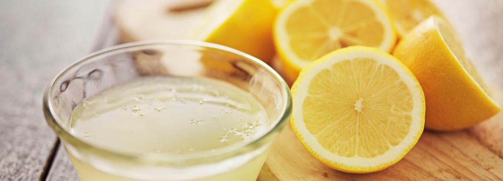 Citrony: Zdraví prospěšné účinky a zásady při jejich používání