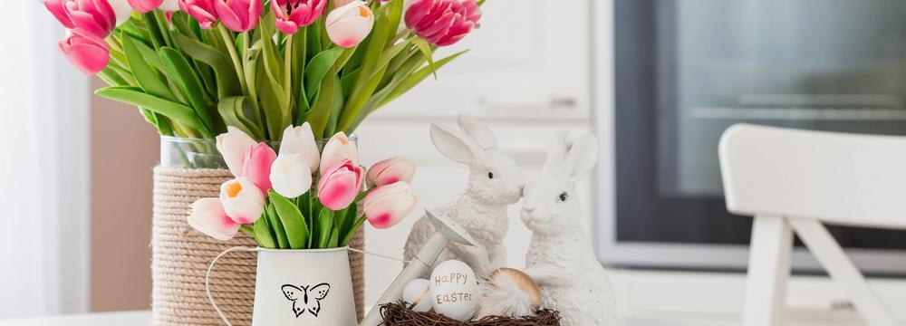Velikonoce bez koledníků: Jak si je i tak pořádně užít?