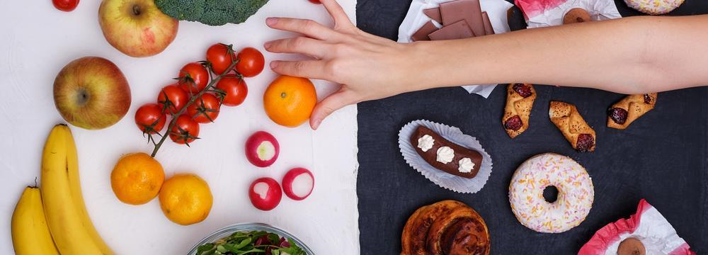 Zdravá strava není drahá a není o počítání kalorií, vysvětluje Lucie Tvrdoňová