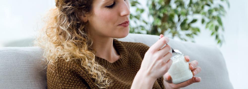 Zdravá strava v těhotenství: Jak se stravovat v 1. trimestru?