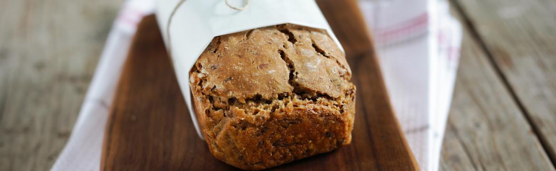 V čem tkví výhody poctivého kváskového chleba?