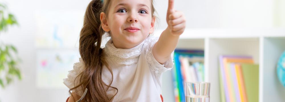 Nová studie potvrzuje: zdravá strava v dětství je zásadní pro zdravý mikrobiom v dospělosti