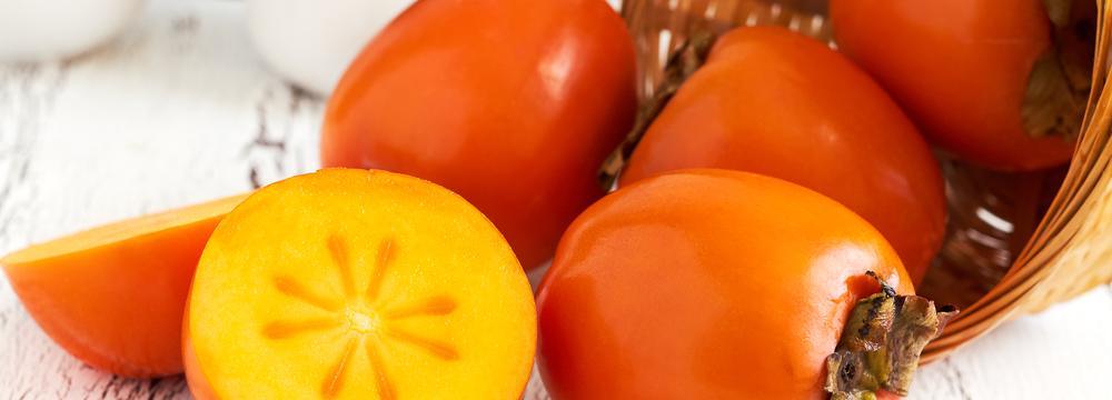 Lahodné ovoce KAKI: důvody, proč by nemělo chybět na vašem vánočním stole