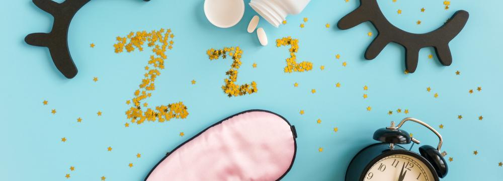 Melatonin, hormon spánku, vám pomůže překonat jet lag i nepříjemný tinnitus