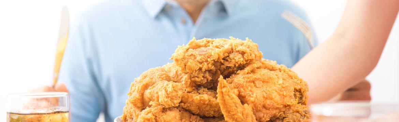 Potraviny podporující vznik zánětu, kterým je opravdu dobré se vyhýbat