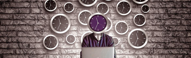 Každý potřebuje čas pro restart: Stačí pouhých 5 minut denně
