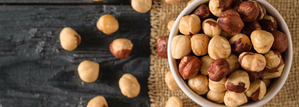 Lískové ořechy – proč si je dopřát i jinak než v oblíbené čokoládové pomazánce?