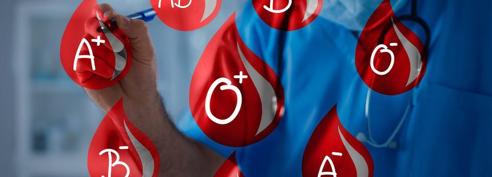 Krevní skupina: co znamená tzv. Rh faktor a opravdu je důležité ji znát?