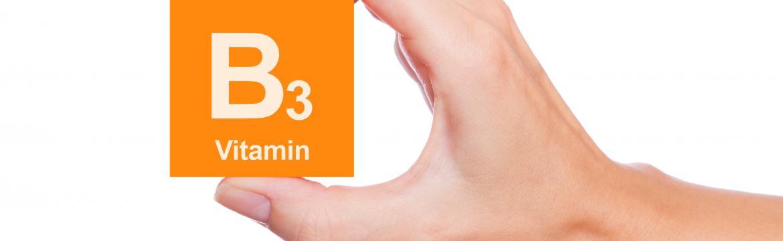 Vitamín B3 pomáhá chránit kůži přes sluncem. Kde ho najdete?