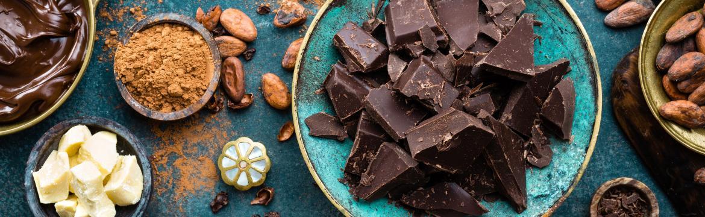 Co musí splňovat čokoláda, aby byla opravdu zdraví prospěšná?