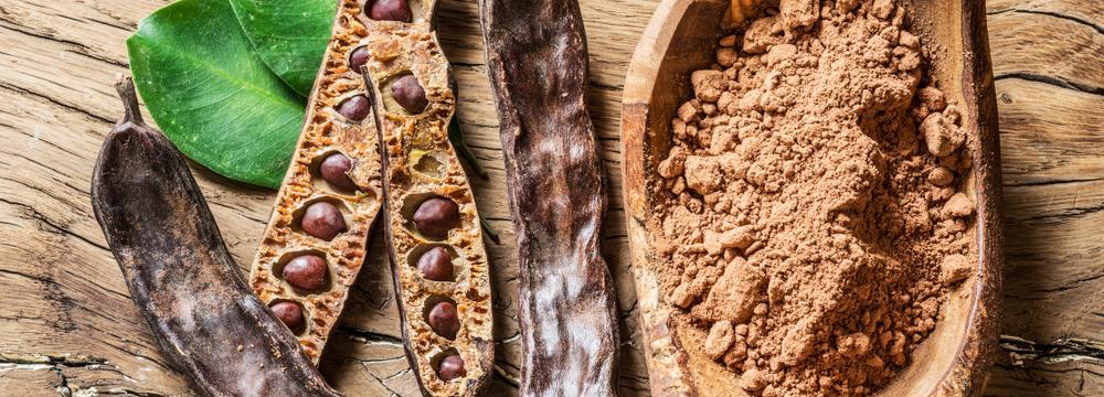 Nízkopurinová dieta: Vyzkoušejte karob – náhradu kakaa a čokolády