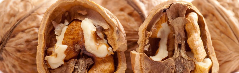 Ořechy pro zdravé srdce