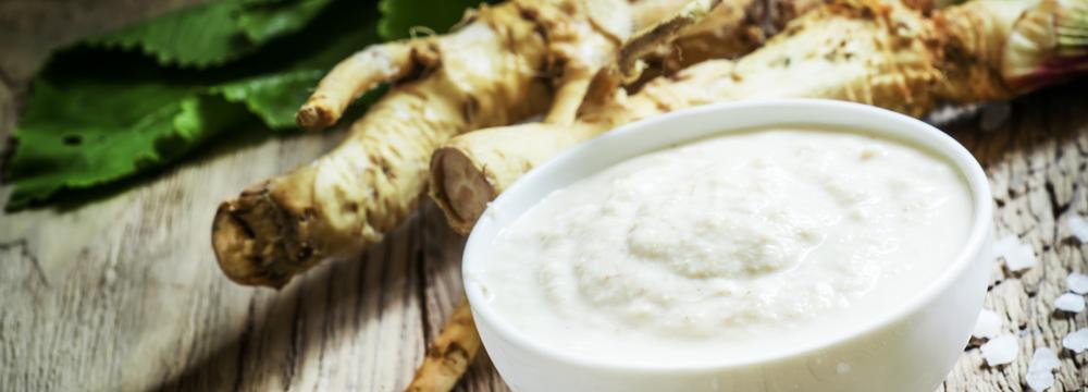 Křen: vliv konzumace na zdraví a rady na využití v kuchyni
