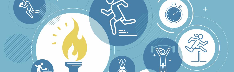 Olympijské hry ve stínu pandemie koronaviru: bez diváků a s podpisem rizika úmrtí na covid-19